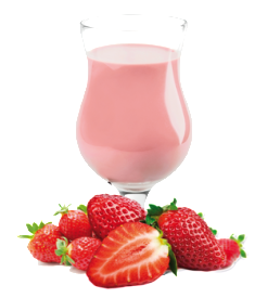 Ideal Complete - Strawberry Drink Mix