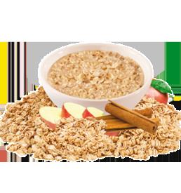 Maple Oatmeal Mix