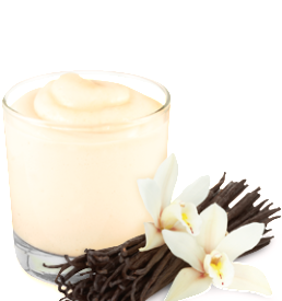 Ready-to-Serve Vanilla Pudding